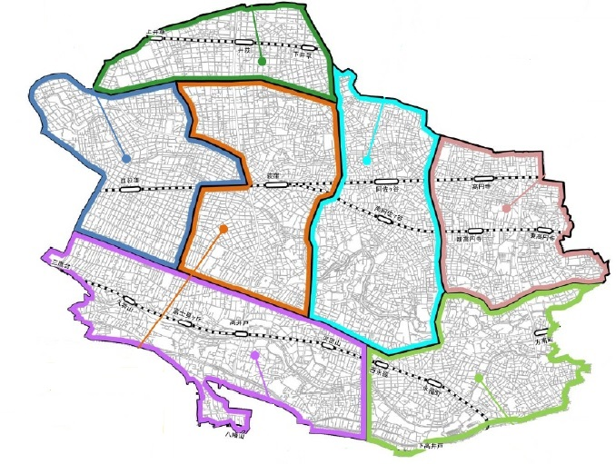 杉並区7区分